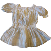 Beautiful doll dress for your large doll