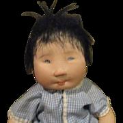 Captivating Dianna Dengel rare Asian/Oriental doll