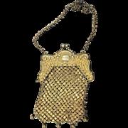 Great Vintage doll purse