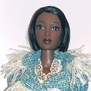 """Fashion Fix Paris Williams"" by Madame Alexander 16 inch"