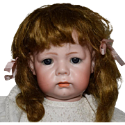 SOLD Kammer & Reinhardt German Character Pouty Doll 115A