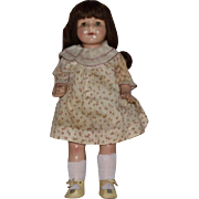 SALE PENDING Effanbee Composition Mama Doll Rosemary