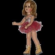 Madame Alexander Sonja Heine Composition Celebrity Doll