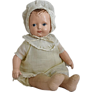 Early Madame Hendren Composition Doll by the Averill Manufacturing Company