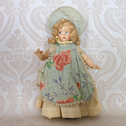 Madame Alexander Composition Little Betty in Original Dress