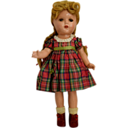 Madame Alexander McGuffey Ana Composition Doll