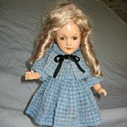 SOLD R&B Early Composition Doll Arranbee Debu'teen Cutie