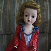 REDUCED Vintage LuAnn Simms Doll