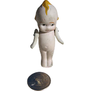 Miniature Bisque Kewpie Doll