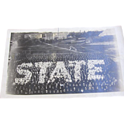 Penn State Scrapbook Memorabilia Early 1900s Photos Plus
