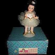 "Nice 8""  Madame Alexander Ballerina w Box"