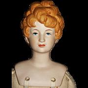 Nice Vintage Jenny Lind Doll For you to Dress