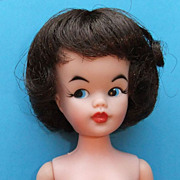 "Vintage Allied Eastern Doll Company ""Lorna"", NM, c. 1960s"