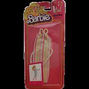 Vintage Mattel Barbie Best Buy #1354, Striped Tricot Dress, NRFP, 1979