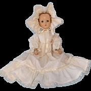 """SALE Arranbee 20"""" Nancy Lee Doll, 1950s"""