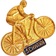 SALE Schwinn Bike Pin