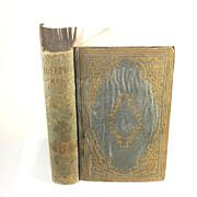 The works of Flavius Josephus, 1857, Complete in one volume