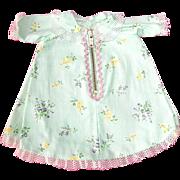 SALE Pristine Mint 1955 Ginny Variation Robe #186