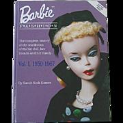 Barbie HB Book Fashion Volume 1 1959 -1967 by Sarah Sink Eames