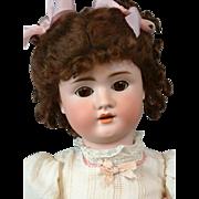 "Sweet 26"" Schoneau & Hoffmeister 1906 Girl"