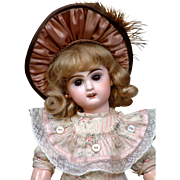 "11.5"" (30cm) Size 2 Jumeau Bebe French Doll (circa 1895) (She Resembles the later ..."