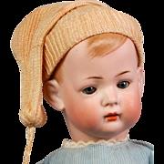 "SALE *Holiday Flash Sale* 18"" Bruno Schmitt 'Tommy Tucker' Character Child"