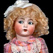 "SALE Singular Beauty--19"" Kammer & Reinhardt 117n MEIN LIEBLING Flirty Character Chil"