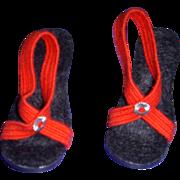 Retro Cissy High Heels Custom Made!