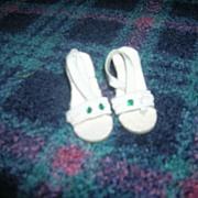 Vintage Alexander Cissy High Heels