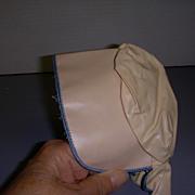 Vintage Madame Alexander 1950s Doll Hat!