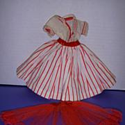 "Vintage 1950s NASB ""Miss Nancy Ann"" Tagged Skirt & Blouse Set!"