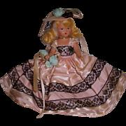 "SALE Nancy Ann Storybook Doll ""Operetta Series""!"