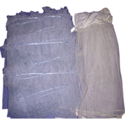 Vintage Tulle Fabric for Doll Gowns & Slips!