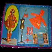"Vintage MIP Dawn Fashion ""City Slicker #0720"" by Topper!"