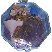 1958 Little Lulu Perfume Set!