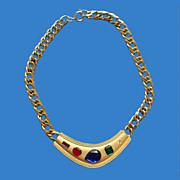 Parklane Rhinestone Necklace