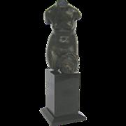 """Venus"" Cabinet Grand Tour Bronze"