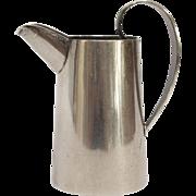 Vintage William Spratling Sterling Silver Creamer