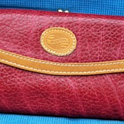 SALE Buxton Ladies Wallet~Mint!