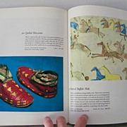 SALE American Indian Art In North America 1961 Fabulous Color Plates!