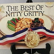 SALE The Best of Nitty Gritty Cookbook 1987 1st Edition