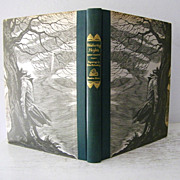 SALE Wuthering Heights 1943 Eichenberg Edition