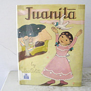 SALE Juanita by Leo Politi 1st Edition