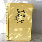 SALE Birds of the West 1950