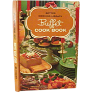 SALE Buffet Cook Book 1st edition