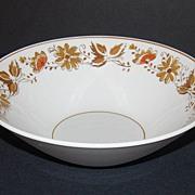 SALE 1950s Mikasa ~ Westwood Cera-Stone Vegetable Bowl