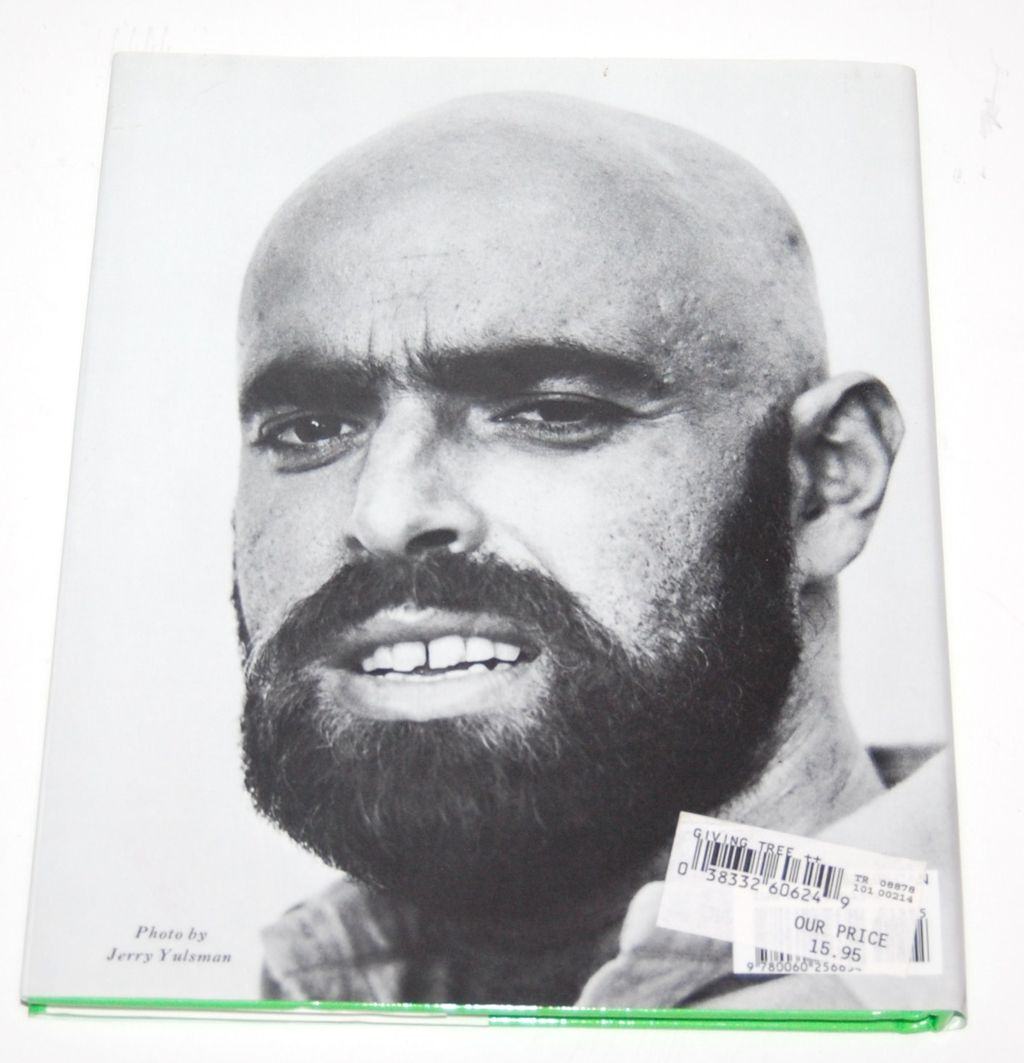 1992 Shel Silverstein ~ The Giving Tree Hardcover Book ...
