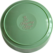 SALE The Helmsley Palace Hotel NY Plastic Advertising Soap Container