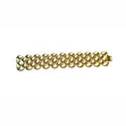 Vintage Erwin Pearl Bracelet DYNASTY Signed