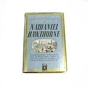 REDUCED The Complete Novels And Selected Tales Of NATHANIEL HAWTHORNE 1937
